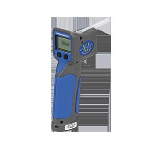 เครื่องตรวจวัดปริมาณแอลกอฮอล์จากลมหายใจ Intoximeters-Alco-Sensor V (ASV)