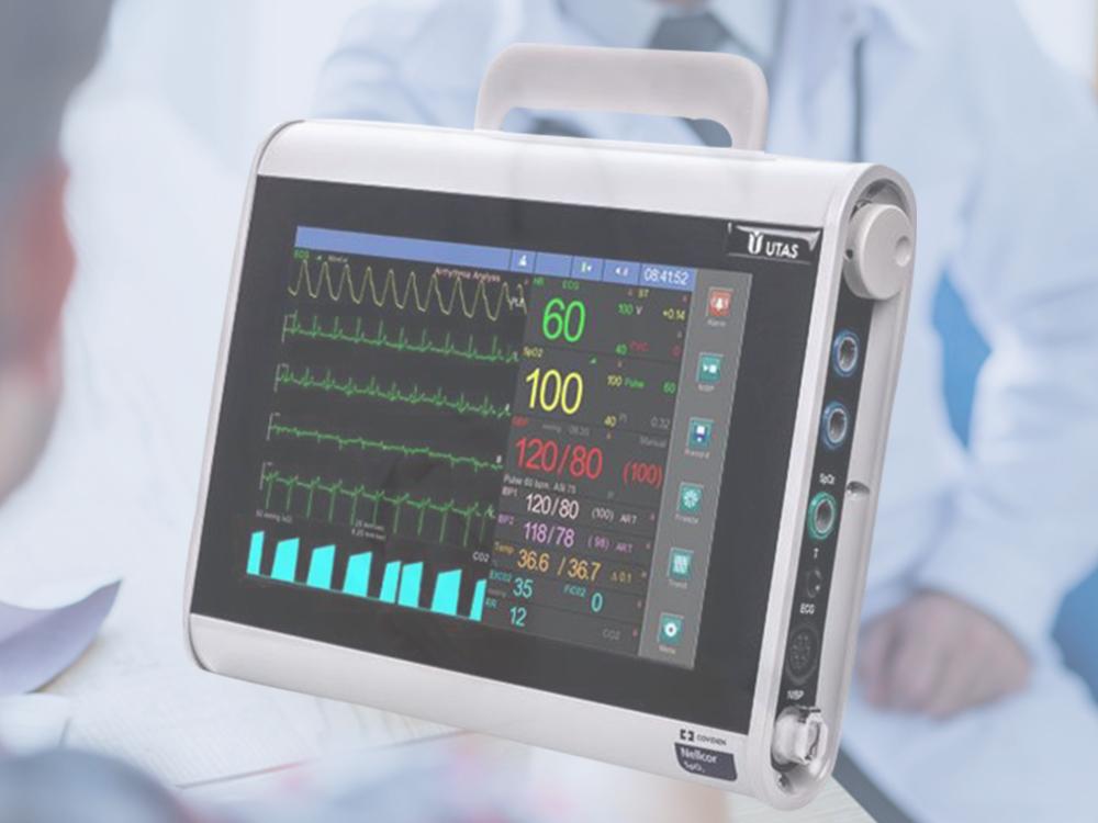 Patient Monitor - เครื่องติดตามสัญญาณชีพ