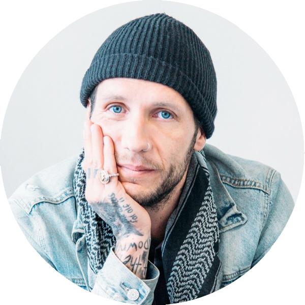 Brandon Novak - Skateboarder + Actor + AuthorBaltimore, Maryland