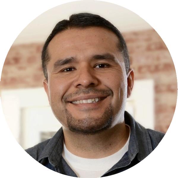 Jason Saldana - CEO, Copa DesignSan Jose, California