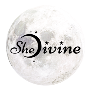 SheDivine: Handmade Healing Stones Crowns & Jewelry for the modern Goddess