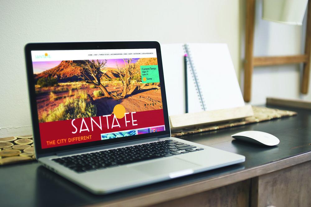 Santa Fe Website