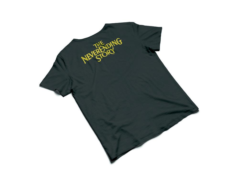 The NeverEnding Story T-shirt