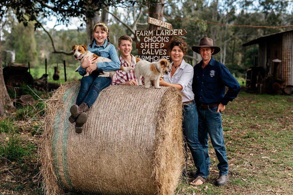 Tommerups Family.jpg