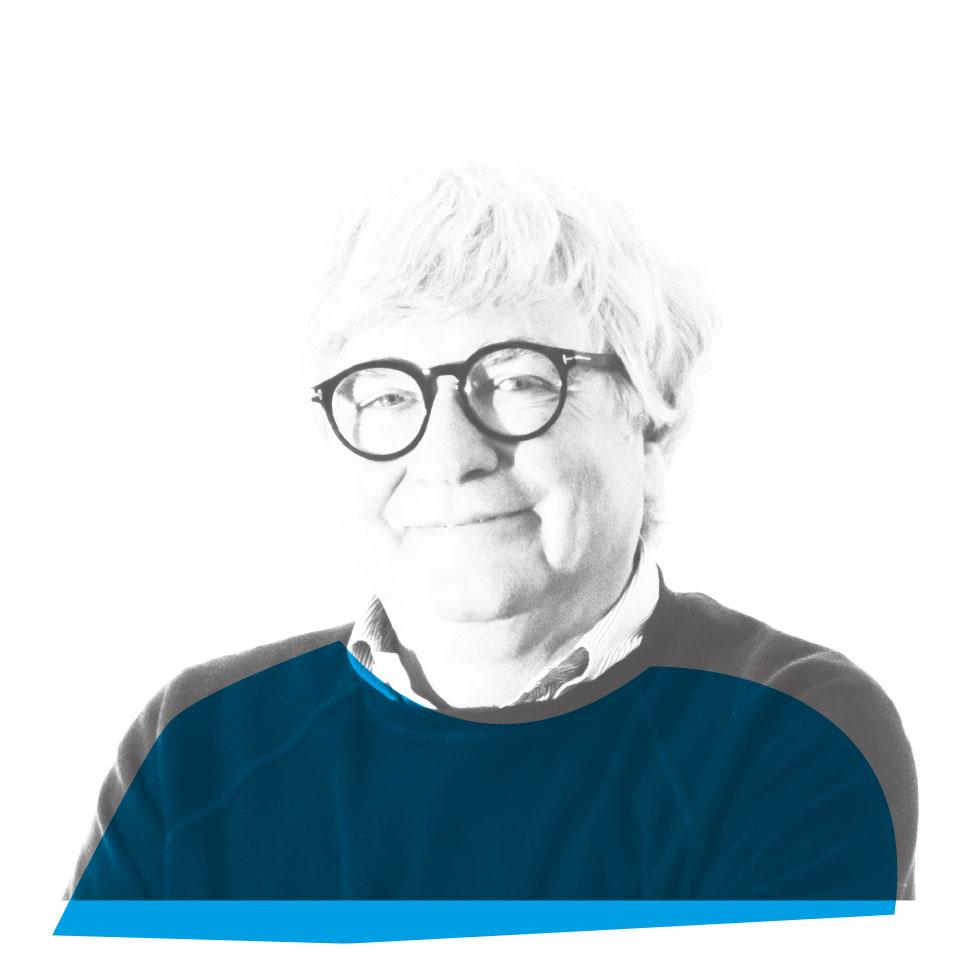 Edoardo Berardi - Partner