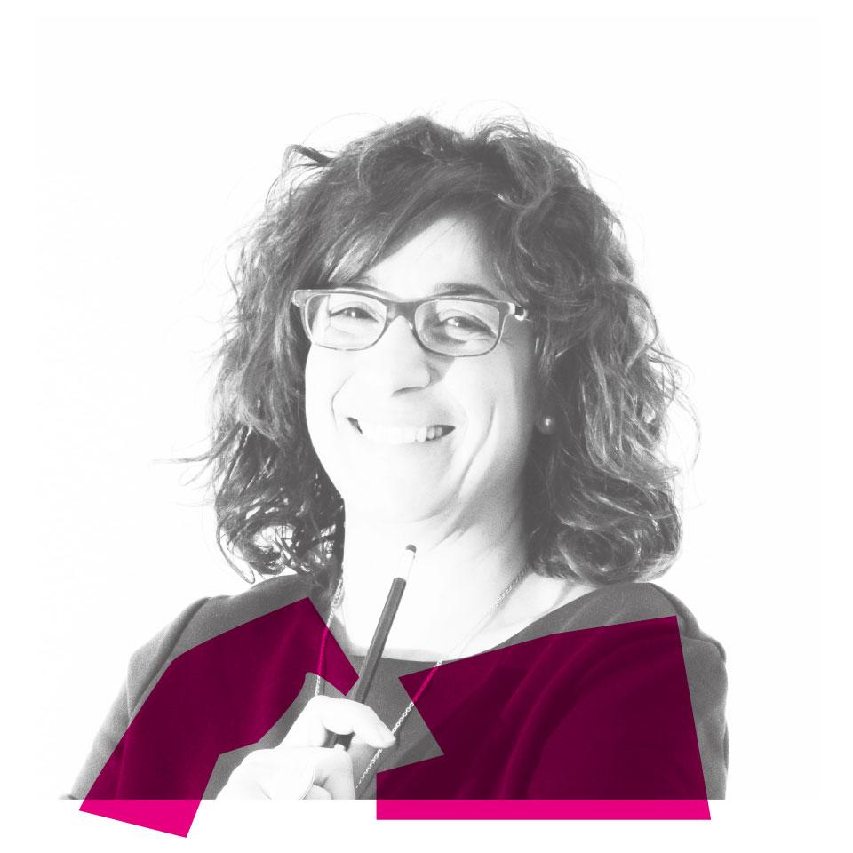Antonella Curvati - Production Manager