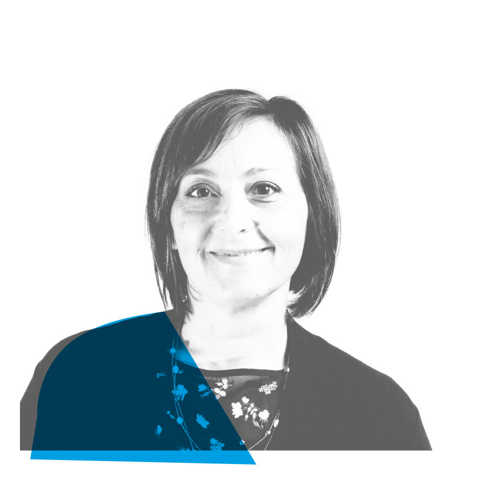 Cinzia Capuano - Project Manager