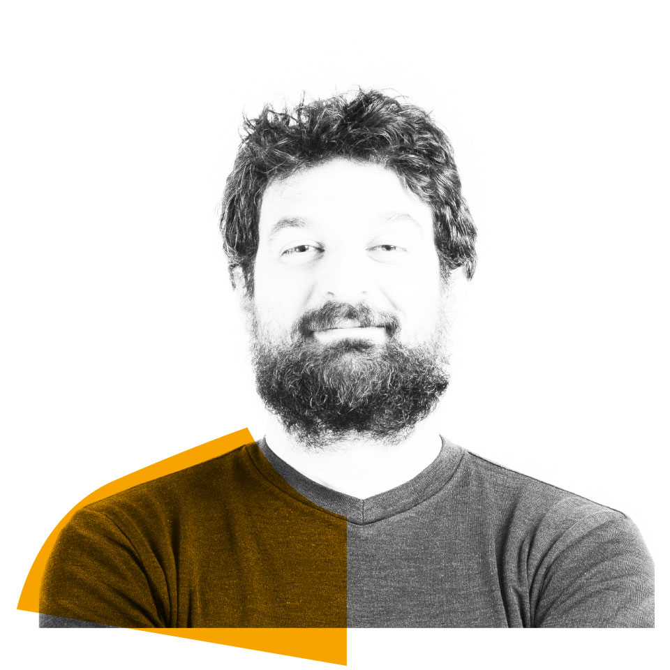 Marco Brambilla - Project Manager