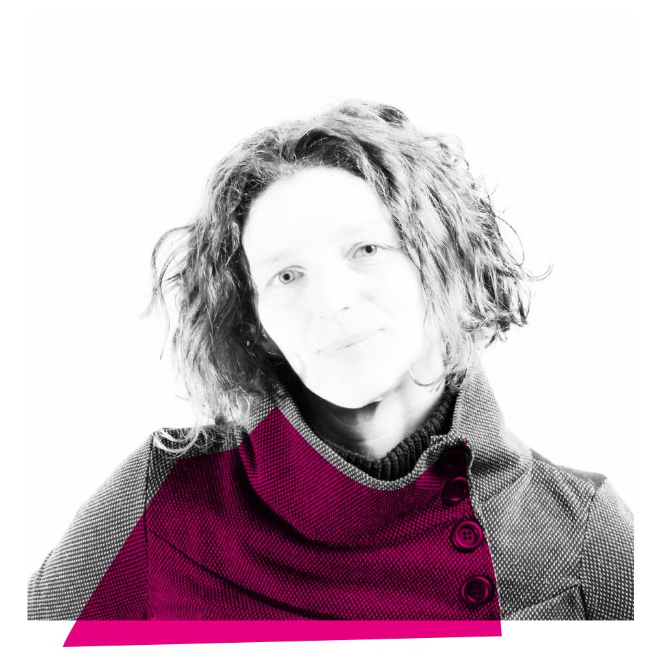 Sabrina Gallazzi - Art Director