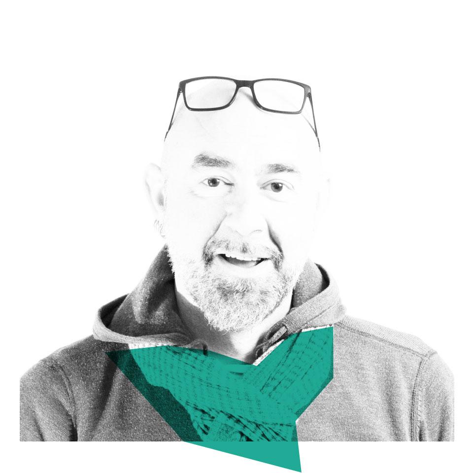 Fabrizio Comi - Art Director
