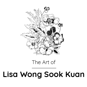 The Art of Lisa Wong Sook Kuan