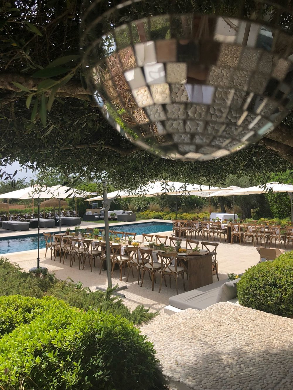 ibiza party, event, obi and the island, pool party