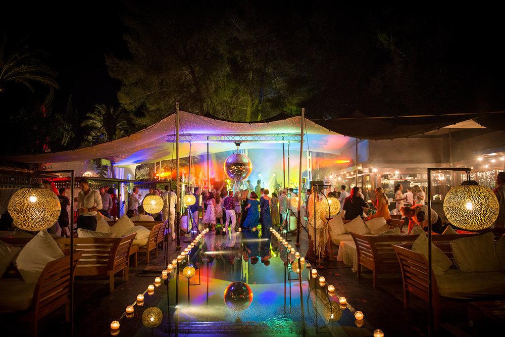 ibiza nights, ibiza event, obi and the island