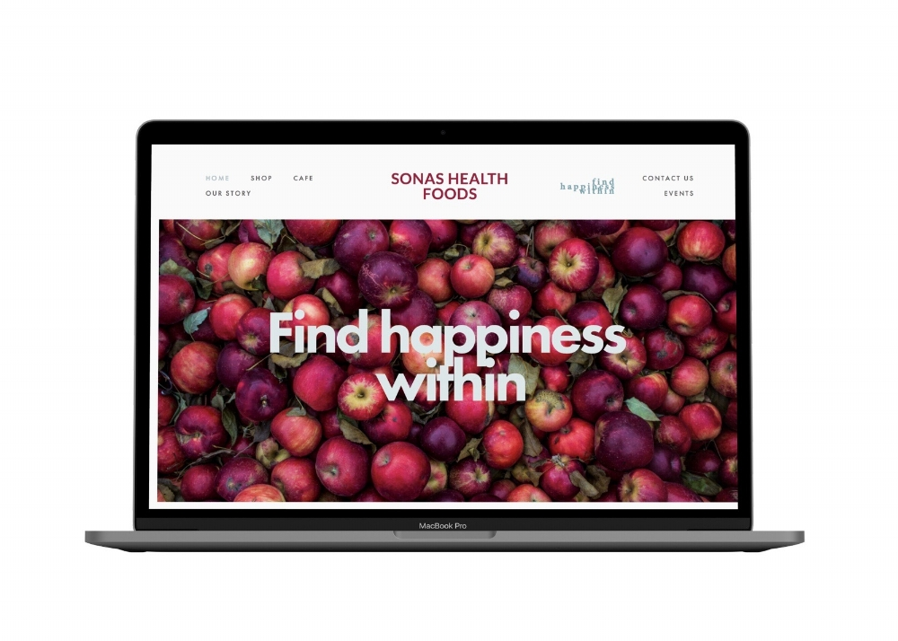 Squarespace for Shops