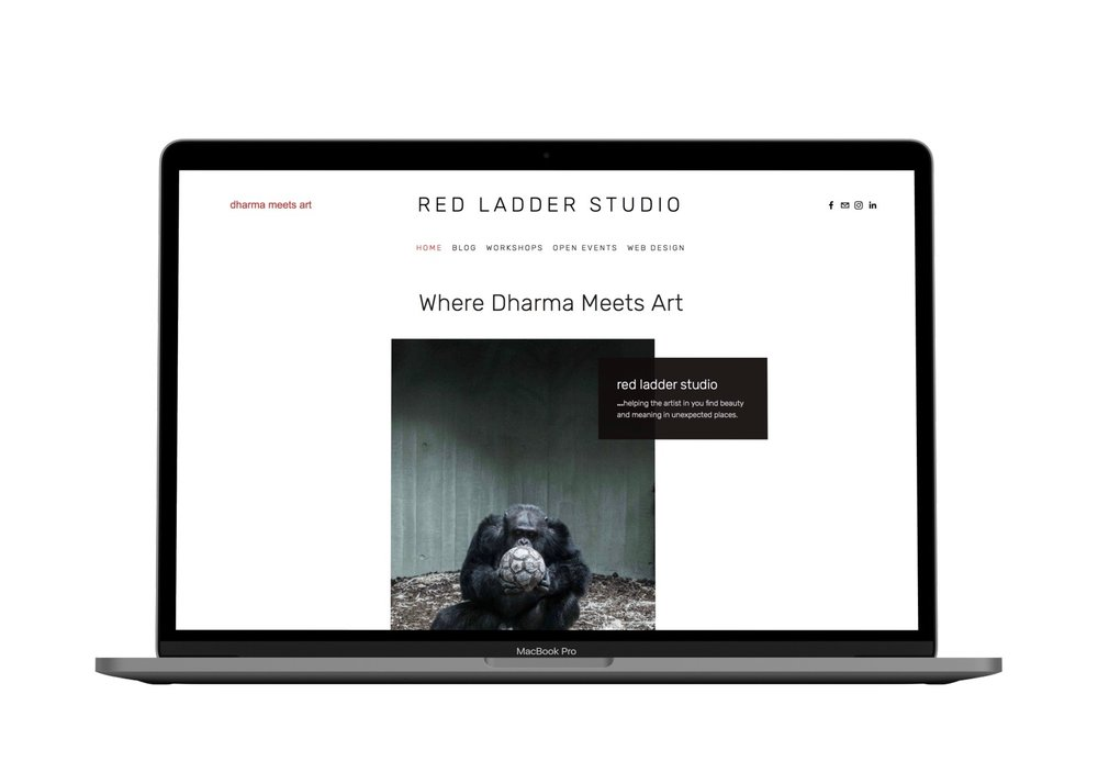 Squarespace for Creatives
