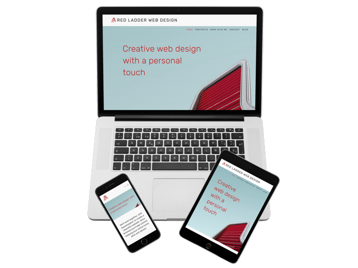 Squarespace Responsive design