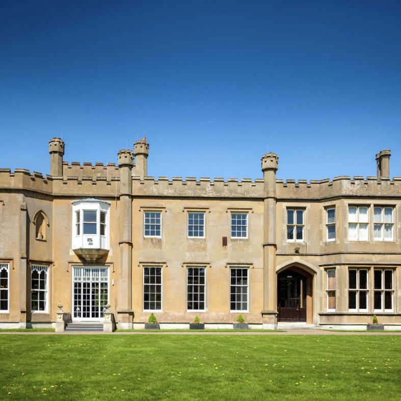 NONSUCH MANSION WEDDING SHOW 2019 - Sunday 3rd February 2019More Details
