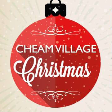 CHEAM VILLAGE CHRISTMAS 2018 - Friday 7th December 2018, 5-9pmMore Details