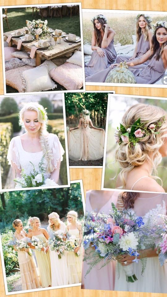 Mood Board - Images captured from pInterest for our ideas - owners of photography unknown.