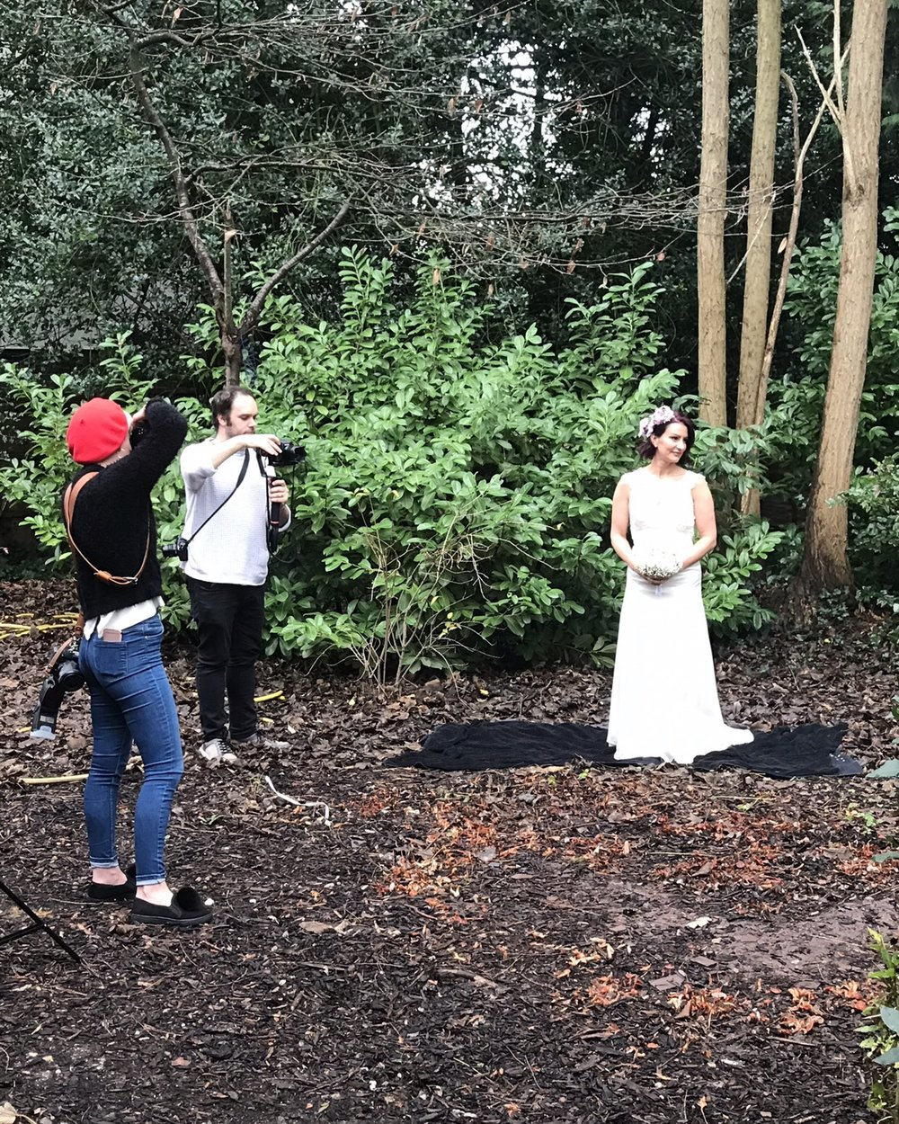 Videographer by Colin D Miller, Photography by Jess Door at J'Door Photography