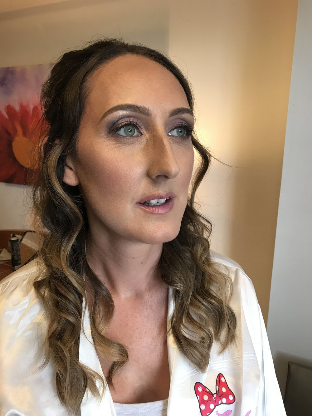 Makeup by Toni Cassidy - Glamavan