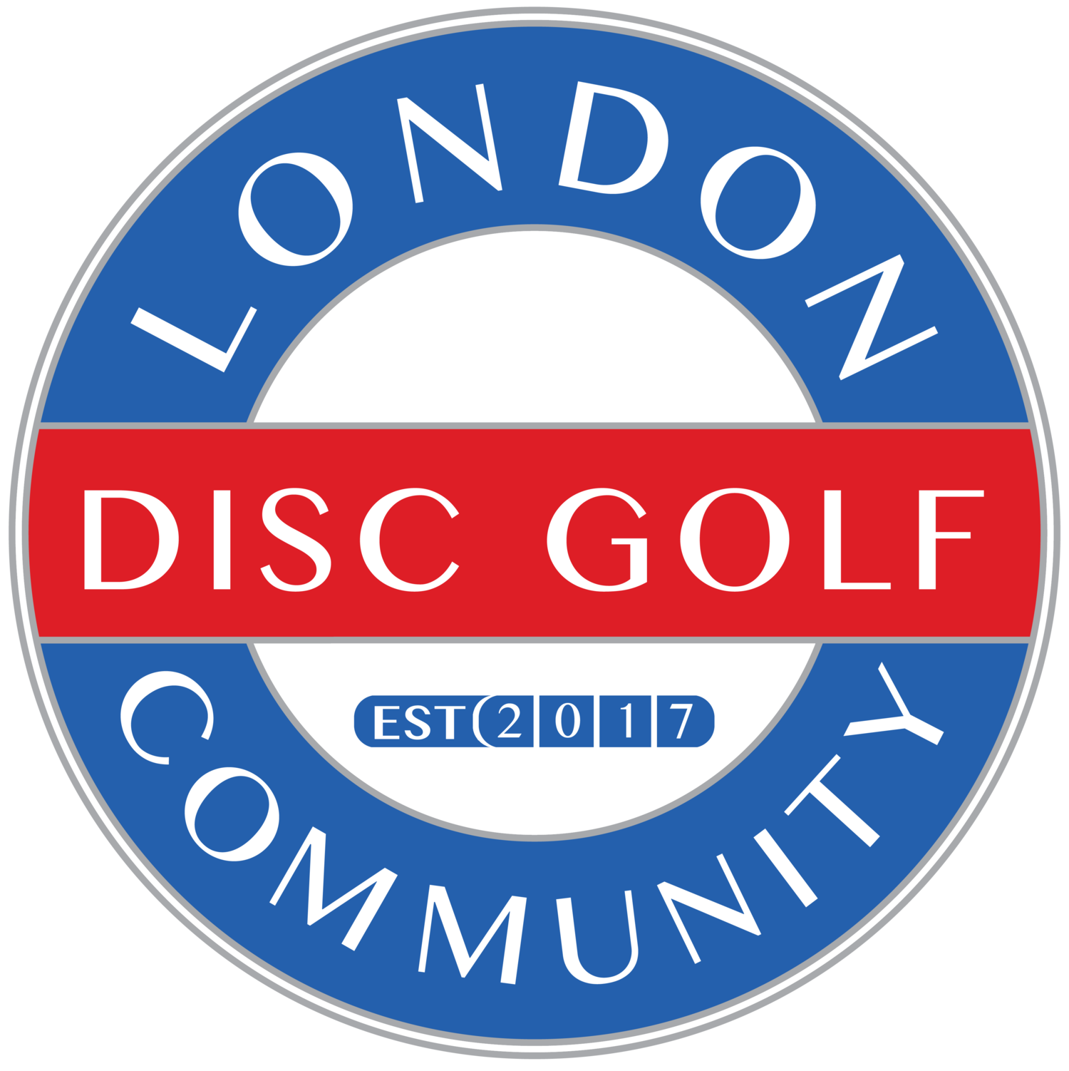 London Disc Golf Community