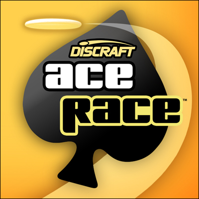 Discraft Ace Race