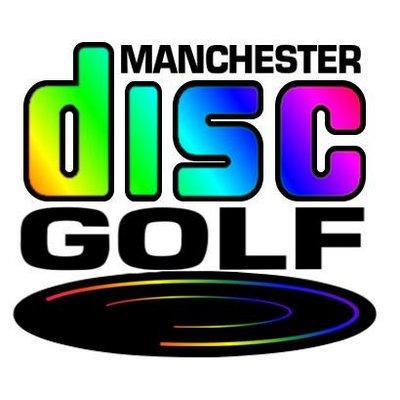 Sponsor:  Manchester Disc Golf