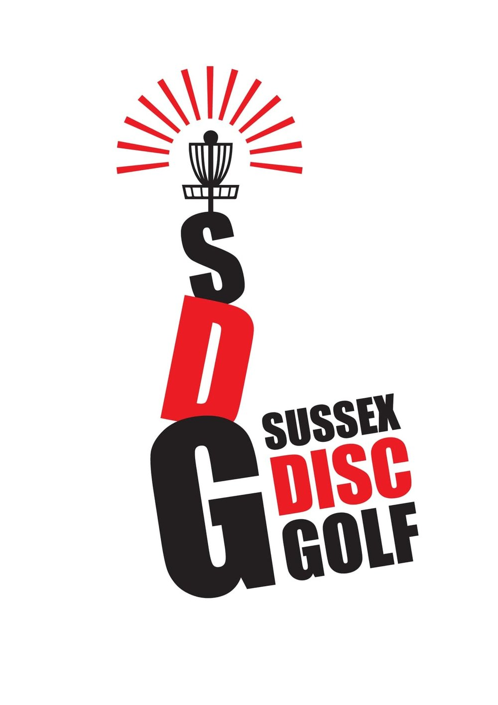 Event Organiser:    Sussex Disc Golf