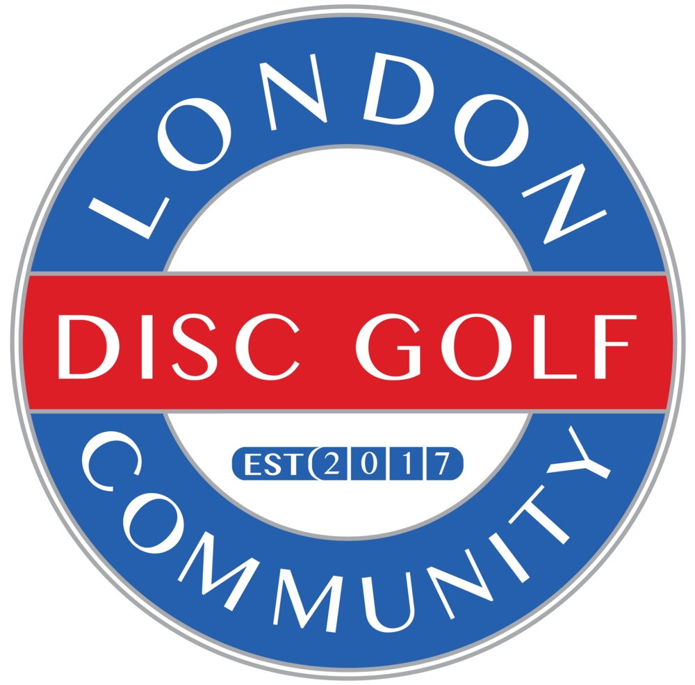 Event Organiser:  London Disc Golf Community
