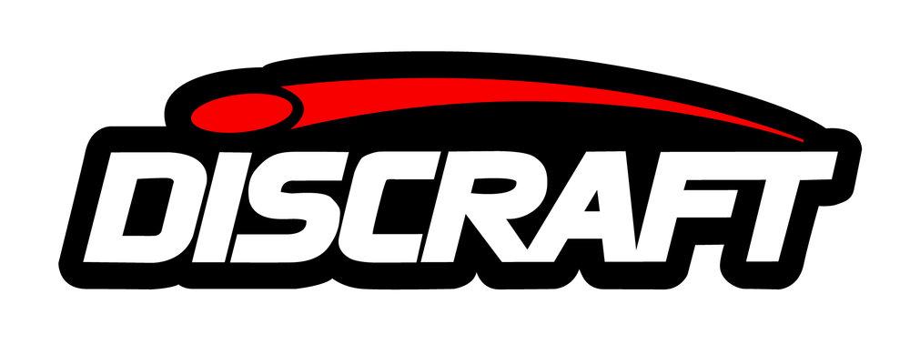Sponsor:  Discraft Discs