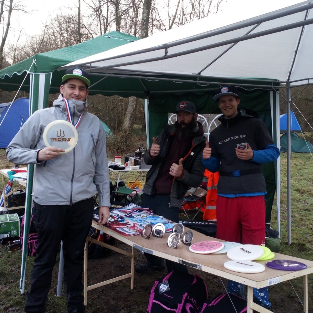 Dave113354 Winning 2nd Place in MA3 at Latitude 64 Valentine's Heartbreaker