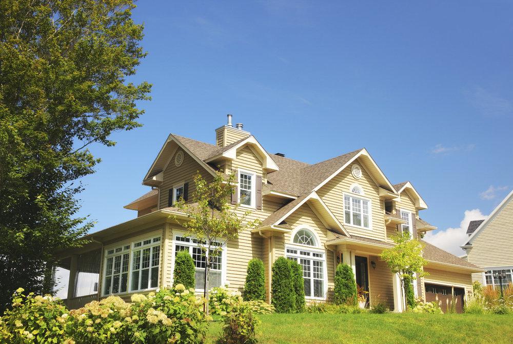 Four bedroom home Rosslyn, Arlington County