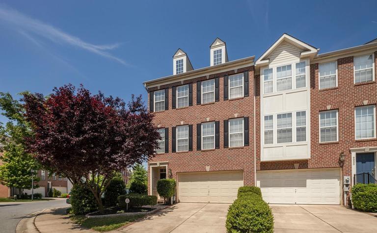 9932 FRAGRANT LILIES WAY, LAUREL, Maryland 20723