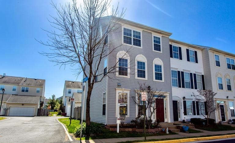Two bedroom plus den home for sale in Washington, DC