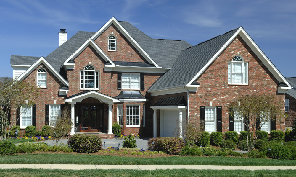 Home for sale in Loudon County Virginia