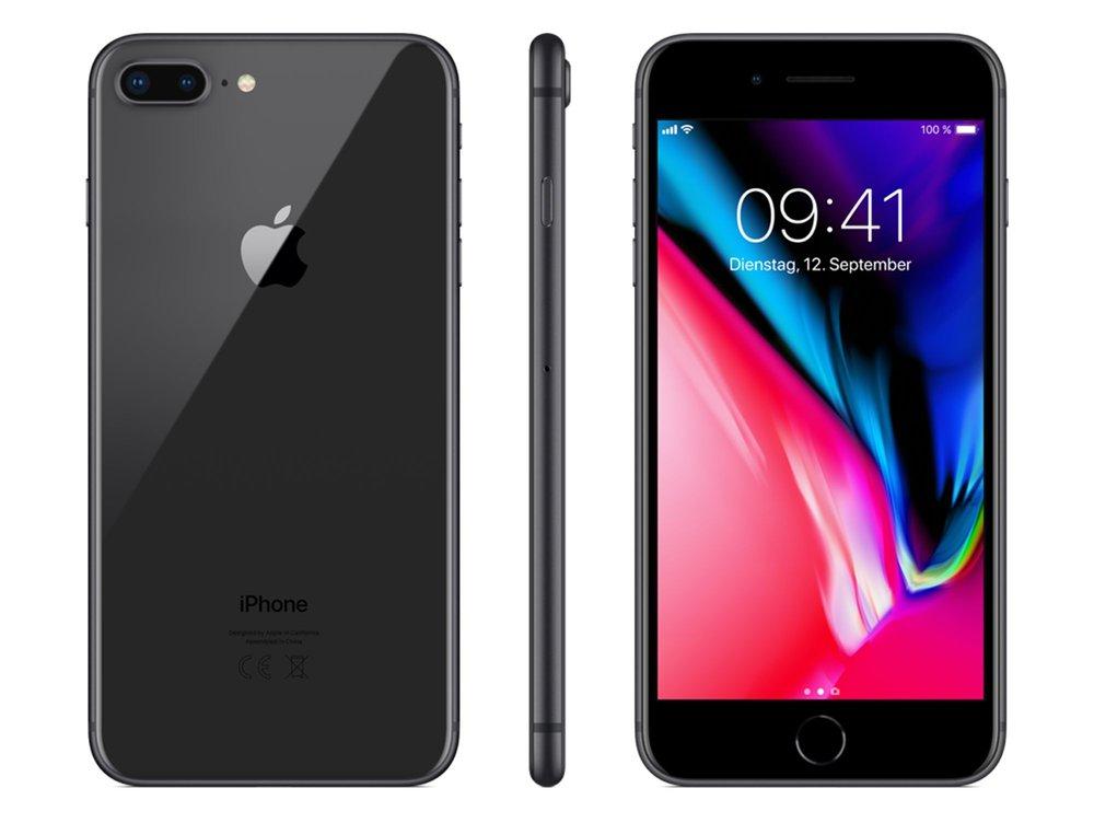 iPhone 8 Plus - Hier findest du die Reparaturen und Preise für das iPhone 8 Plus. Sollte eine von dir gesuchte Reparatur nicht aufgeführt sein. Dann melde dich einfach bei uns!