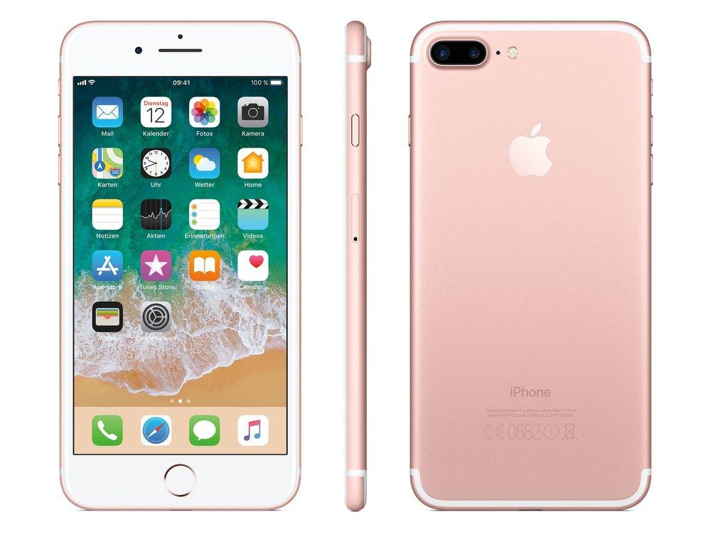 iPhone 7 Plus - Hier findest du die Reparaturen und Preise für das iPhone 7 Plus. Sollte eine von dir gesuchte Reparatur nicht aufgeführt sein. Dann melde dich einfach bei uns!