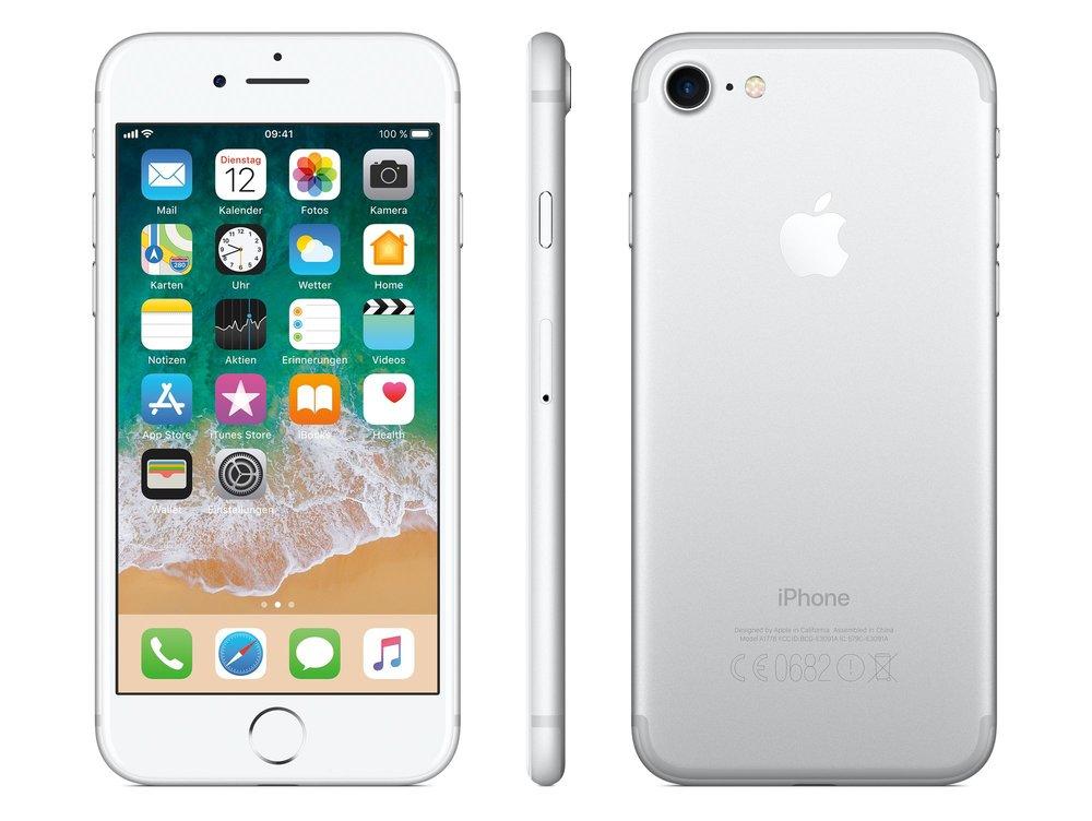 iPhone 7 - Hier findest du die Reparaturen und Preise für das iPhone 7. Sollte eine von dir gesuchte Reparatur nicht aufgeführt sein. Dann melde dich einfach bei uns!