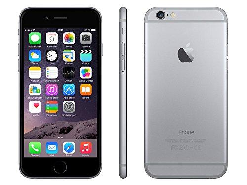 iPhone 6 - Hier findest du die Reparaturen und Preise für das iPhone 6. Sollte eine von dir gesuchte Reparatur nicht aufgeführt sein. Dann melde dich einfach bei uns!
