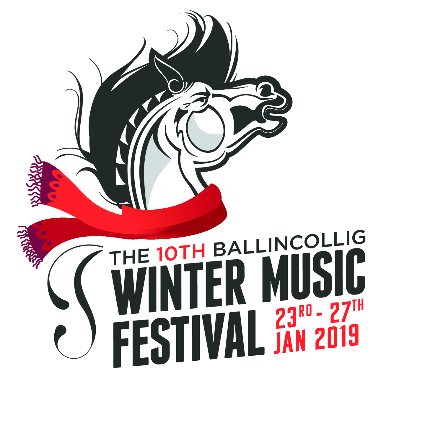 The Ballincollig Winter Music Festival
