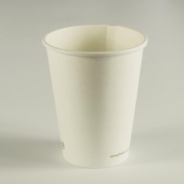 Vaso blanco 12oz (350ml).
