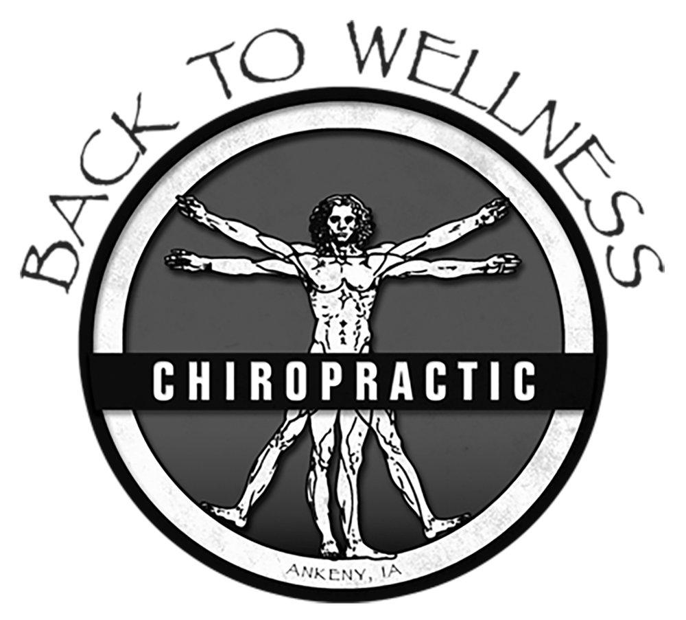 Back To Wellness