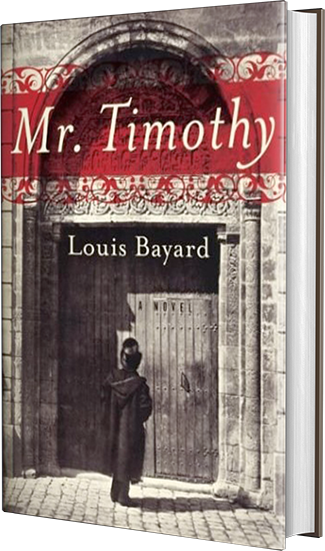 mr. timothy, louis bayard