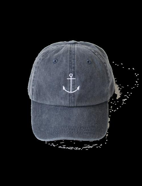 anchor-baseball-cap