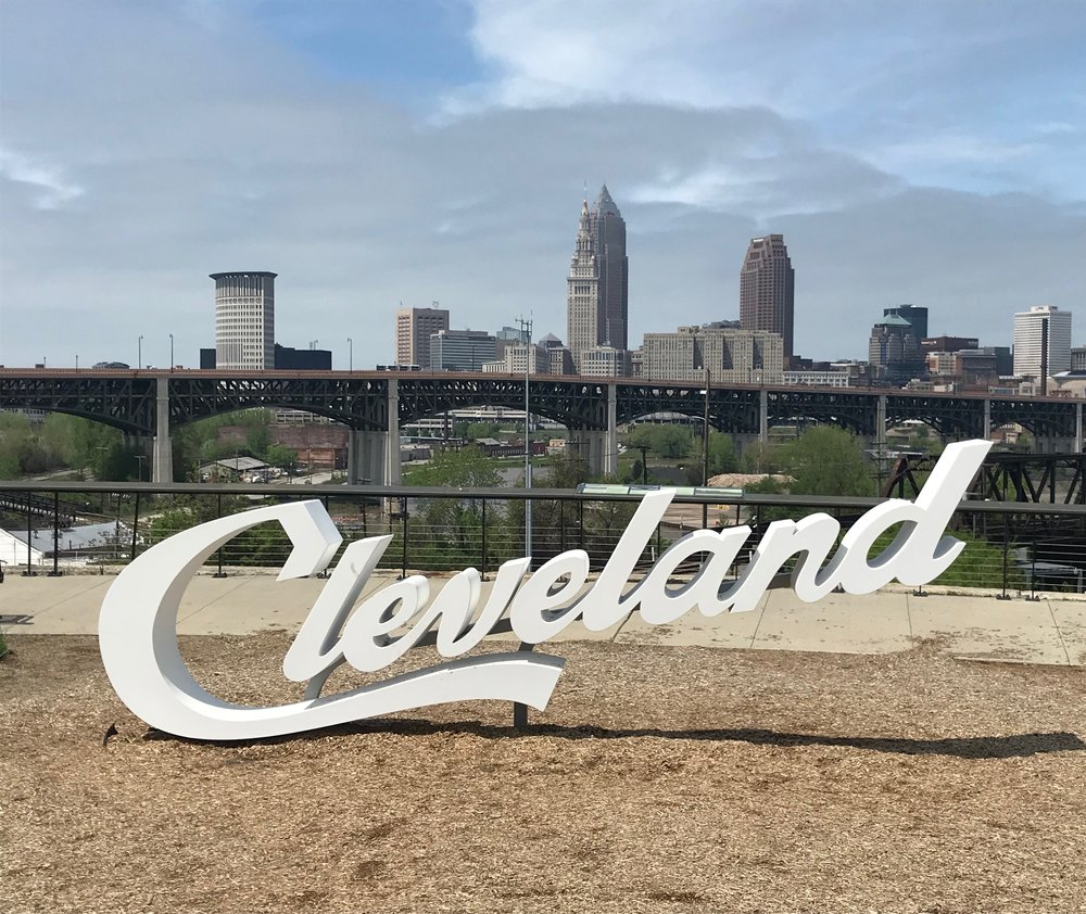 Photo Credit:  The Cleveland Bucket List
