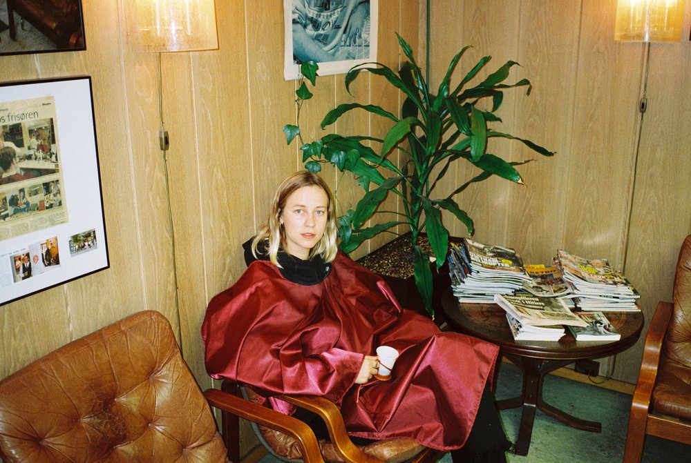 Thea Hvistendahl - director