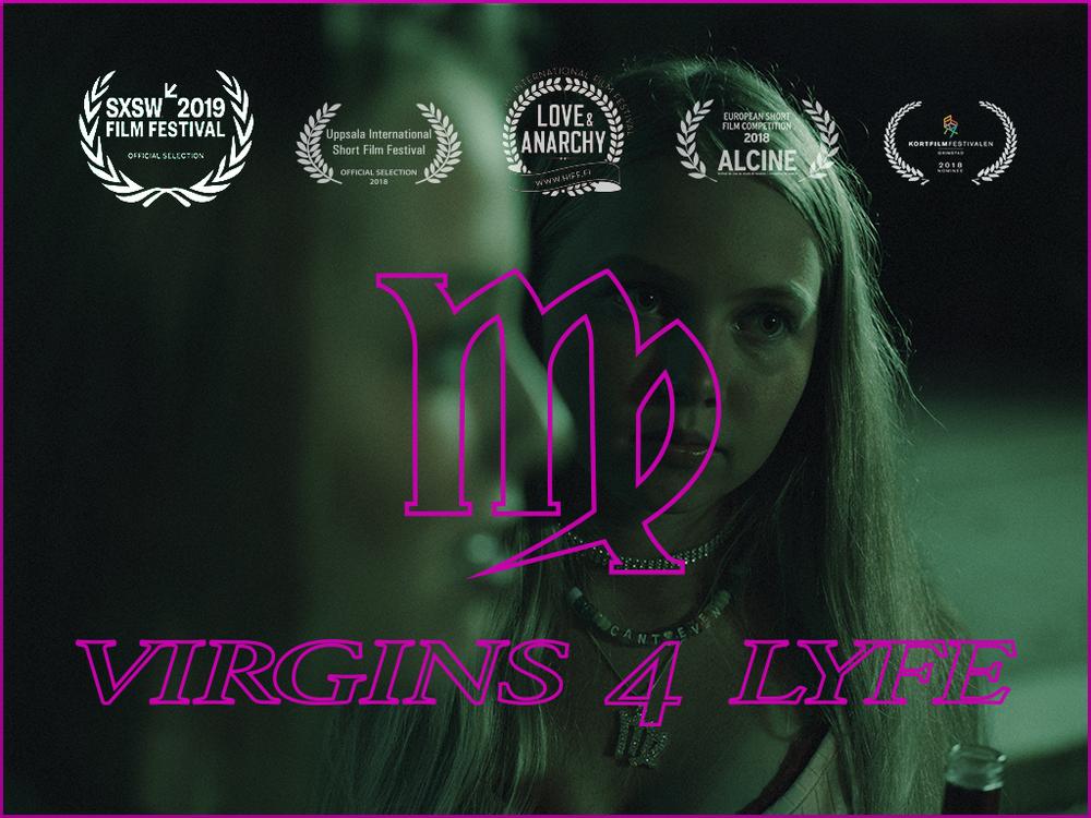 Virgins4Lyfe, short 2018 — Thea Hvistendahl