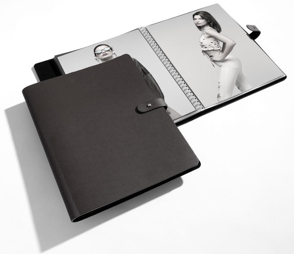 Il vero Model Book