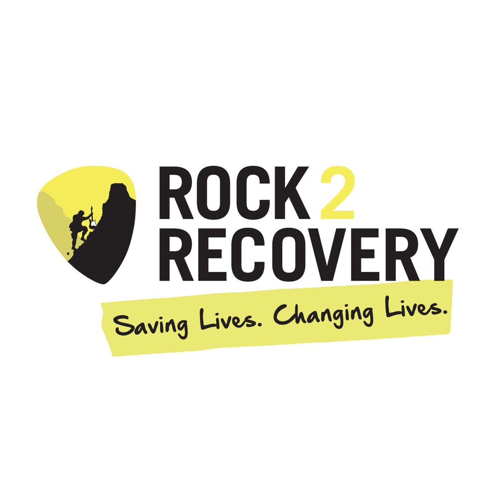 Donate - Help us support Rock 2 Recovery — inspiring the fight against stress in our Armed Forces, Veterans & their families.